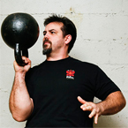 Coach Jesse Burdick talks about Grip4orce