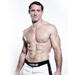 Tim Kennedy talks about Grip4orce