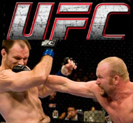 Tim Boetsch talks about Grip4orce